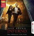 Inferno (3 MP3-CDs) - Dan Brown