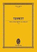 The Midsummer Marriage - Michael Tippett