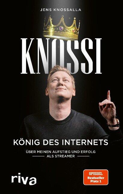 Knossi - König des Internets - Jens Knossalla