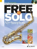Free to Solo -