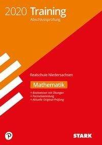 Training Abschlussprüfung Realschule 2020 - Mathematik - Niedersachsen -