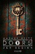 DOORS - Der Beginn - Markus Heitz