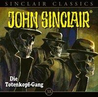John Sinclair Classics - Folge 38 - Jason Dark
