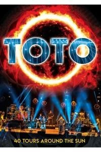 40 Tours Around The Sun (DVD) - Toto
