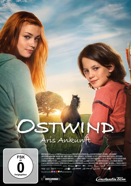 Ostwind - Aris Ankunft - Lea Schmidbauer