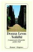 Nobilta - Donna Leon