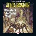 John Sinclair - Folge 128 - Jason Dark