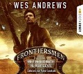 Frontiersmen: Höllenflug nach Heaven's Gate - Wes Andrews