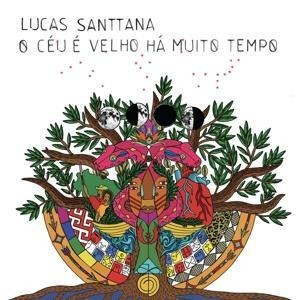O C,u , velho h muito tempo - Lucas Santtana