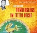 Donnerstags im Fetten Hecht - Stefan Nink