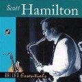 Ballad Essentials - Scott Hamilton