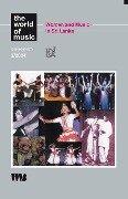 Women and Music in Sri Lanka -