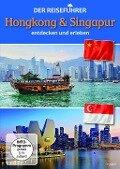Reiseführer Hongkong / Singapur -