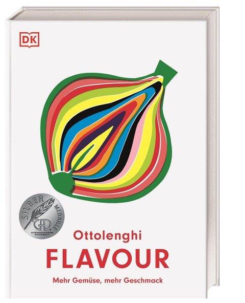 Flavour - Yotam Ottolenghi, Ixta Belfrage