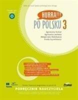 Hurra!!! Po Polsku - Agnieszka Burkat, Agnieszka Jasinska, Malgorzata Malolepsza, Aneta Szymkiewicz