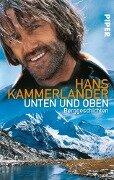 Unten und oben - Hans Kammerlander, Ingrid Beikircher