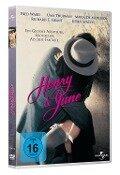 Henry & June -