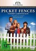 Picket Fences - Tatort Gartenzaun: Die komplette 3. Staffel-Folgen 46-67 -