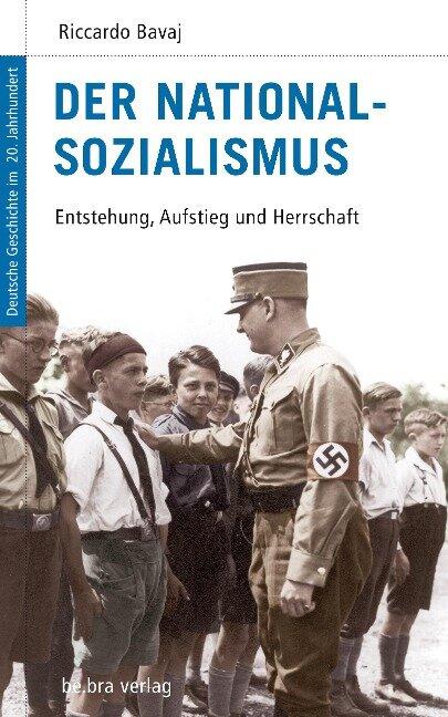 Der Nationalsozialismus - Riccardo Bavaj