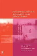 Poststructuralism, Citizenship and Social Policy - Ian Barns, Janice Dudley, Patricia Harris, Alan Petersen