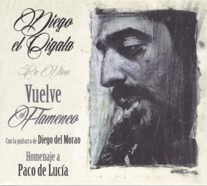 En Vivo - Diego El Cigala
