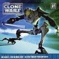 The Clone Wars 05: Mantel d. Dunkelheit / In den Fängen von Grievous -