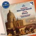 Missa Papae Marcelli/Tu Es Petrus/Miserere - Preston/Choir Of Westminster