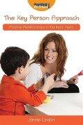 Key Person Approach - Jennie Lindon