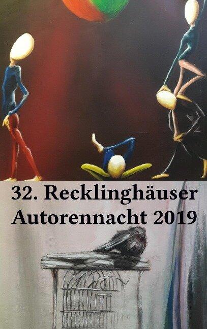 32. Recklinghäuser Autorennacht -