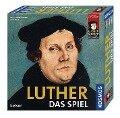 Luther - Das Spiel - Martin Schlegel, Erika Schlegel