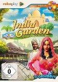 rokaplay - India Garden. Für Windows Vista/7/8/8.1/10 -