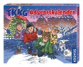 TKKG JUNIOR Adventskalender -