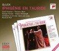 Iphigénie en Tauride - Christoph Willibald Gluck