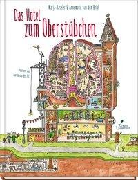 Das Hotel zum Oberstübchen - Marja Baseler, Annemarie van den Brink