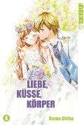Liebe, Küsse, Körper 04 - Kozue Chiba