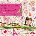 Milas Ferientagebuch: Paris - Bianka Minte-König