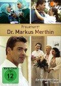 Frauenarzt Dr. Markus Merthin - Werner Lüder, Anne Dessau, Lutz Groth, Rolf Gumlich, Barbara Gumlich