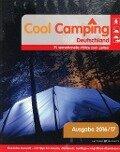 Cool Camping Deutschland 2016 / 2017 - Björn Staschen