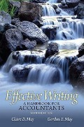 Effective Writing - Claire B. May, Gordon S. May
