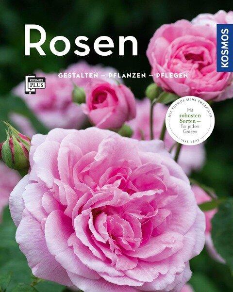 Rosen (Mein Garten) - Thomas Proll, Gabriele Richter