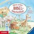 Meine ersten Bibel-Geschichten - Hannelore Dierks