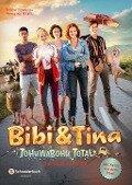 Bibi & Tina - Tohuwabohu total - Bettina Börgerding, Wenka von Mikulicz