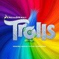 TROLLS (Original Motion Picture Soundtrack) -
