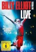 Billy Elliot - Das Musical - Lee Hall, Martin Koch, Elton John