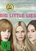 Big Little Lies - David E. Kelley, Liane Moriarty