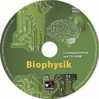 Biophysik Lehrermaterial - Michael Authier, Melanie Nerding, Alexander Rachel, Hartmut Wiesner, Rainer Dietrich