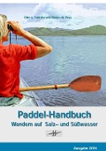 Paddel-Handbuch - Otto v. Stritzky, Marja de Pree