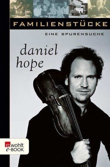 Familienstücke - Daniel Hope