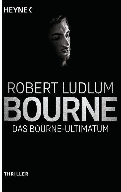 Das Bourne Ultimatum - Robert Ludlum