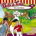 Bibi & Tina - Folge 28: Die wilde Meute - Ulf Tiehm